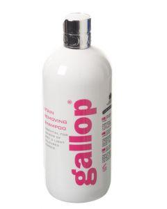 CDM Odstraňování skvrn od šamponu
