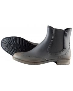 "PFIFF Jodhpurské boty ""Hallmark"", dvoutónové"