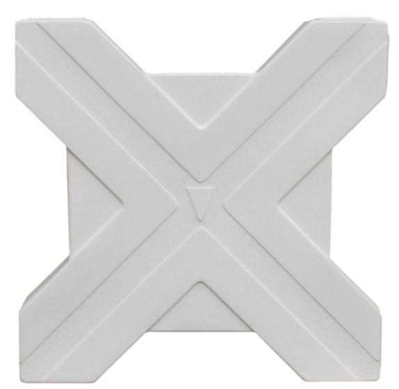 Hofman překážkový blok Cavaletti bílý