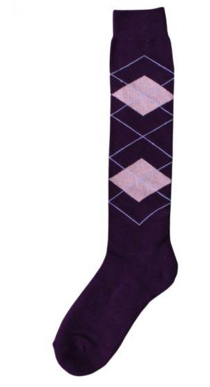 Hofman Podkolenky RE 39/42 Purple