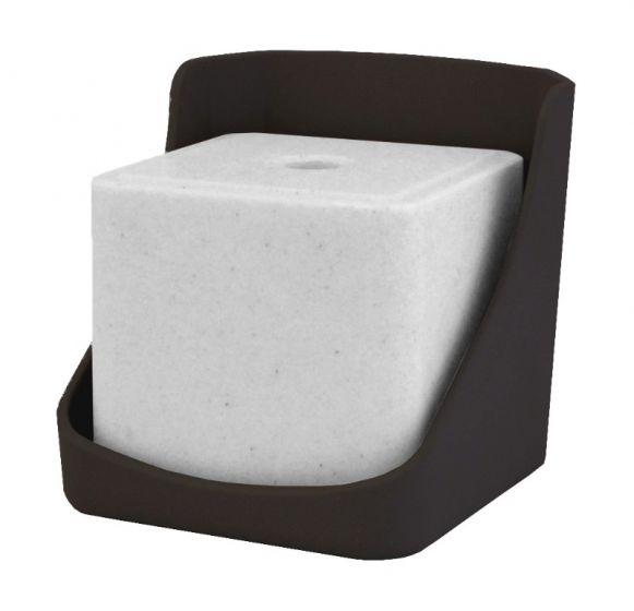 Hofman držák na ozdobný koberec DURA pro olizování o hmotnosti 10 kg