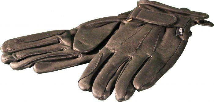 Harrys Horse černé rukavice