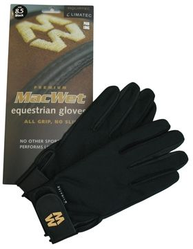 Hofman jezdecké rukavice Climatec