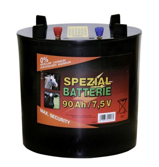 Hofman baterie Koltec kolem 7,5V / 90Ah
