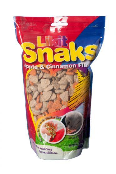 pamlsky pro koně Likit Snacks