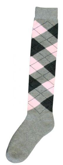 Hofman Podkolenky RE 35/38 Grey/Black